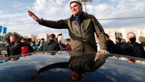 Constantino: Com Renda Brasil, Bolsonaro deixa PT sem narrativa