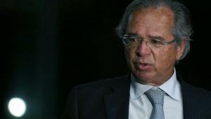 'Paulo Guedes não vai pular do cavalo', diz Eduardo Bolsonaro