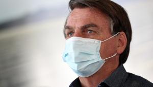 'Imoral, irresponsável e desonesto', diz padre sobre postura de Bolsonaro na pandemia