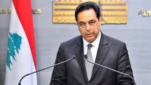Presidente libanês pede que premiê siga interinamente no cargo após renúncia