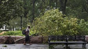 Tempestade causa morte e deixa mais de 1 milhão sem luz nos EUA