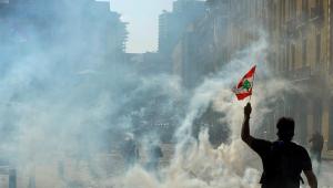 Em meio a crise e manifestações, premiê libanês propõe antecipar eleições