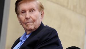 Sumner Redstone, dono da Viacom, morre aos 97 anos nos EUA