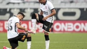 Éderson é comparado a Paulinho após levar Corinthians à final do Campeonato Paulista