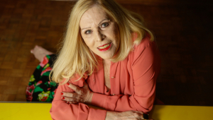 Cantora Vanusa apresenta piora em estado de saúde