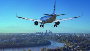 Companhias aéreas mantêm cuidados com a segurança de voo mesmo com menor movimento