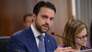 TRF nega habeas corpus a Alexandre Baldy