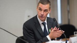 André Brandão é favorito para assumir a presidência do BB; banco vai avaliar indicação
