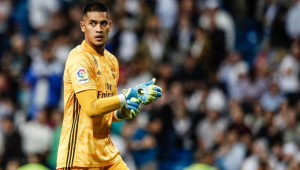 Real Madrid não exerce opção de compra e devolve goleiro ao PSG