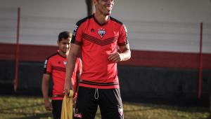 Atlético-GO obtém aval da CBF para usar atletas que deram positivo para covid-19