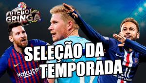 Bahia x Palmeiras - 29/08/20 - Brasileirão - Futebol JP