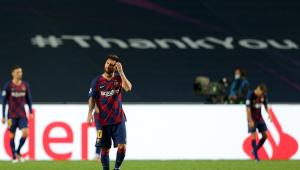 Após derrota humilhante, presidente do Barcelona deve anunciar mudanças semana que vem