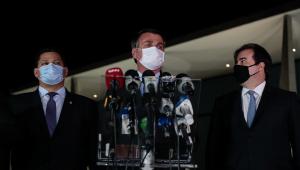 Trindade: Temos um novo Bolsonaro ou um presidente envelhecido precocemente?