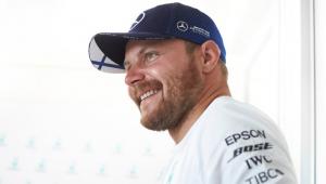Fórmula 1: Mercedes renova contrato com Bottas para temporada 2021