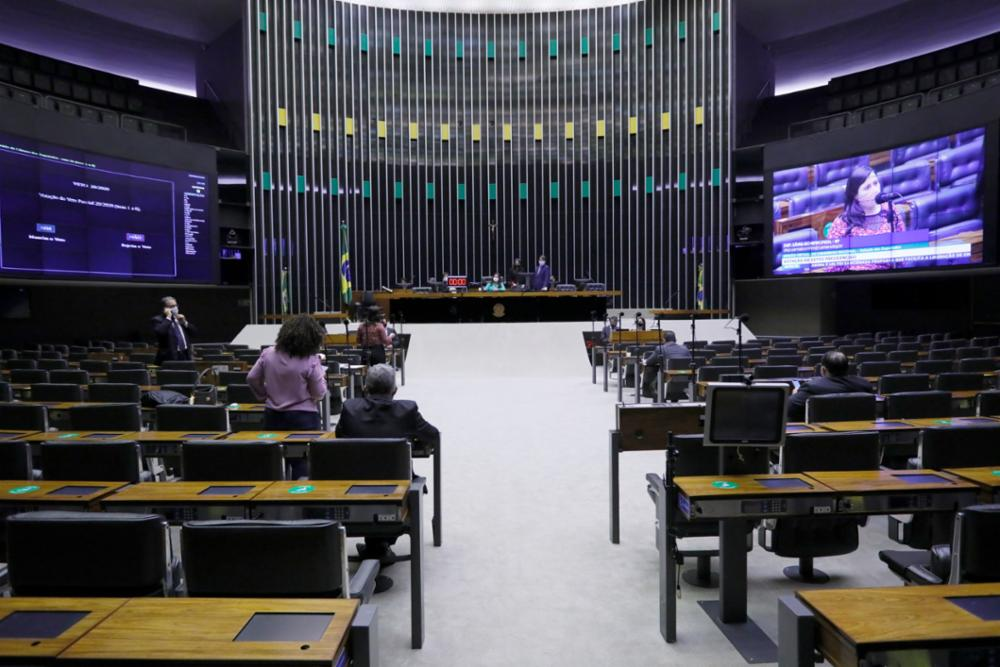 PEC e projeto de resolução foram incluídos na pauta da Câmara desta quarta-feira, 24