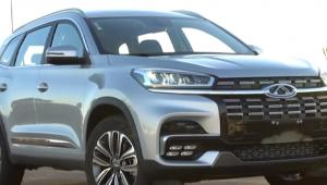 Caoa Chery lança Tiggo 8 para disputar a fatia de 26% do mercado de SUV