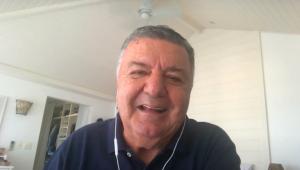 Arnaldo Cezar Coelho: VAR quer se meter EM TUDO