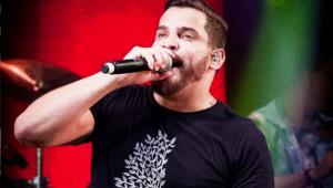 Com Covid-19, cantor Cauan segue internado em estado grave