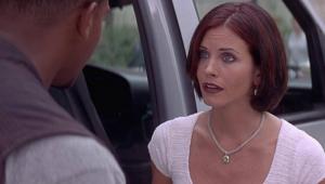 Courteney Cox estará no quinto filme da franquia 'Pânico'