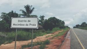 Estado Islâmico diz ter capturado porto em Moçambique e divulga fotos de mortos