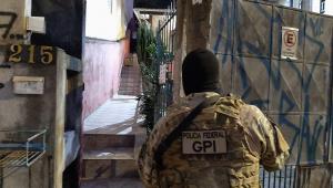 Operação Pronta Resposta: PF mira suspeito de ameaçar consulado da China em SP