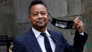Cuba Gooding Jr é acusado de estuprar mulher em 2013