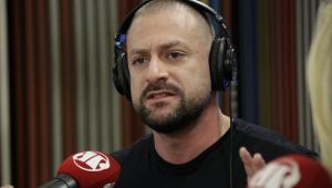 Italo Marsili diz que polarização política mostra evolução da sociedade brasileira