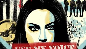 Evanescence lança novo single com participações especiais; ouça 'Use My Voice'