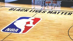 Palco de protestos, NBA comemora condenação de policial pela morte de George Floyd