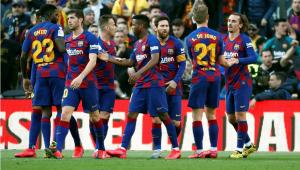 Barcelona anuncia mais um caso positivo de Covid-19 no elenco e acende alerta