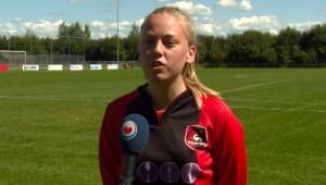Projeto revolucionário: Holanda autoriza mulher a disputar 4ª divisão por time masculino