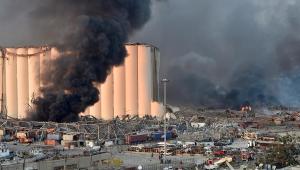 Após explosão em Beirute, Itamaraty diz que não há brasileiros entre mortos e feridos