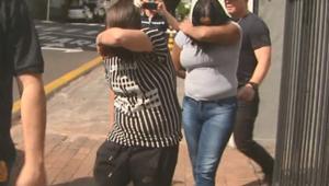 Filha de Belchior é presa após confessar assassinato de suspeito de pedofilia