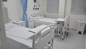 Prefeitura de São Paulo entrega Complexo Hospitalar Municipal Sorocabana