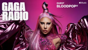 Lady Gaga terá talk show na Apple Music
