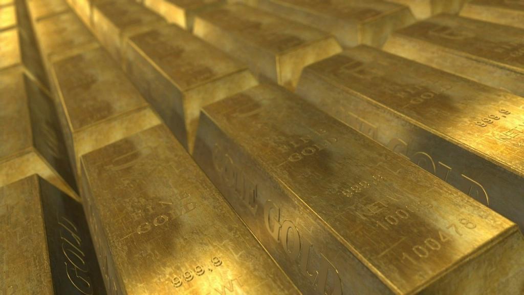 Busca por segurança explica corrida pelo ouro em tempos de crise, diz analista – Jovem Pan