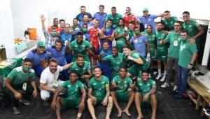 Série B: Com um a menos, Guarani bate Botafogo-SP e vence a primeira