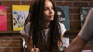 Hulu cancela 'High Fidelity', com Zoe Kravitz, após uma temporada