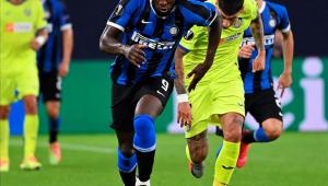 Inter e Manchester United confirmam favoritismo e avançam na Liga Europa