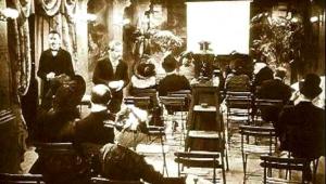 Marcos Petrucelli: O cinema não será mais visto da mesma forma