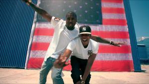 Kanye West diz ter saudades de Jay-Z: 'Sinto falta do meu irmão'