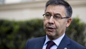 Presidente do Barcelona promete anunciar mudanças 'nos próximos dias'