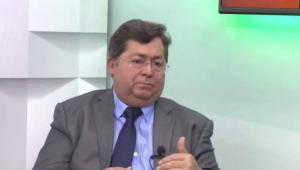 Diretor de Imunização em entrevista