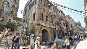 Após tragédia, Líbano decreta estado de emergência por 15 dias em Beirute