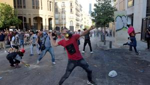 Crise no Líbano: Primeiro-ministro renuncia ao cargo; Beirute tem protestos