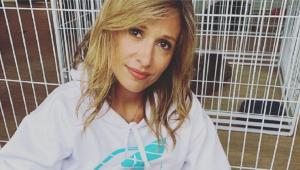 Luisa Mell relembra experiência humilhante em galeria de Romero Britto: 'Chorei tanto'