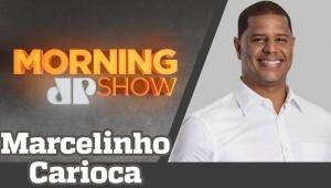 MARCELINHO CARIOCA - MORNING SHOW - AO VIVO - 05/08/20