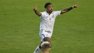 Santos sai na frente, mas cede empate para o Bragantino no fim