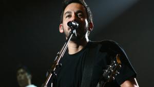 Linkin Park confirma planos de comemorar os 20 anos de 'Hybrid Theory'