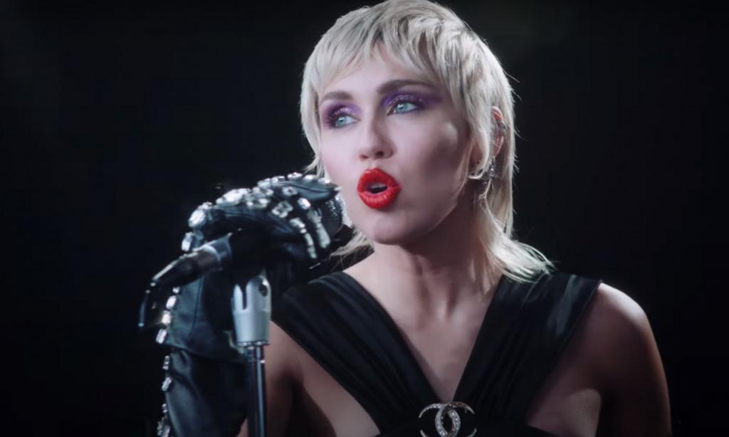 Midnight Sky': Miley Cyrus está de volta com single empoderado